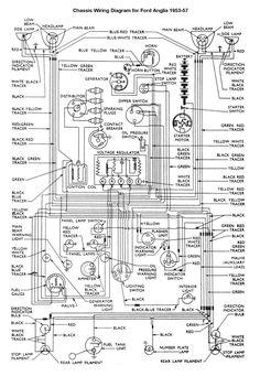 Wiring Hot Rod Lights | Hot Rod Tech | Pinterest
