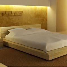 Led Strip Lighting Bedroom Accent