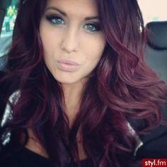 1000 ideas about burgundy plum hair on pinterest plum hair plum hair dye and burgundy plum