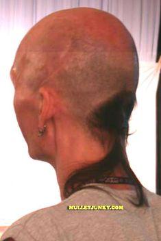 1000 Images About Skullet A Balding Mullet On Pinterest