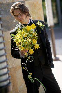 Flowers Fresh Amp Faux For Bride Groom Amp Attendants On
