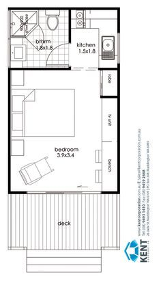 Image Result For Single Garage Conversion To Bedroom