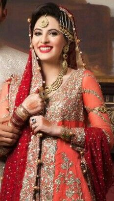 1000 Images About Bridal Hair For IndianPakistani Brides