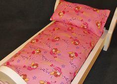 Bedding Set For American Doll Mattress By Keatingwoodcraft 25 00