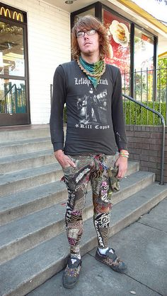 1000 Images About STYLE Gutter Punk On Pinterest Crust