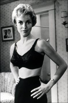 Janet Leigh on Pinterest | Janet Leigh, Bras and Abandoned