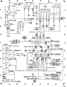 1985 Jeep CJ7 Ignition Wiring Diagram | JEEP YJ DIGRAMAS