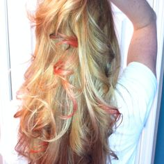 1000 images about hair hues on pinterest red hair hair chalk and hair color