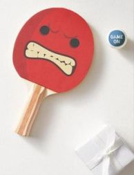 angry ping pong