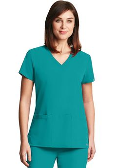 1000+ images about Grey's Anatomy Signature Series Scrubs ...