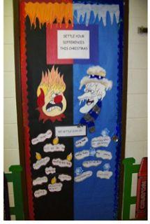 Door Decorating For My Classroom On Pinterest Classroom
