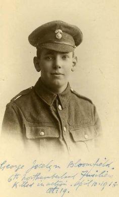 BECK, Irvine Samuel -Private Born 22 December 1897 in ...