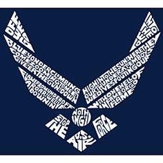 Download Love Air Force symbols SVG PNG DXF Eps Fcm Cut File for ...