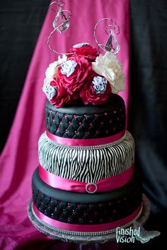 1000 Images About Pink And Black On Pinterest Black