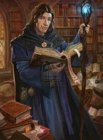Jonas Trulo (Brandon's Cleric)