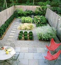 1000+ images about Grassless Backyard Ideas on Pinterest ... on Grassless Garden Ideas  id=78649
