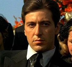 Al Pacino <3 on Pinterest | Al Pacino, The Godfather and Actors