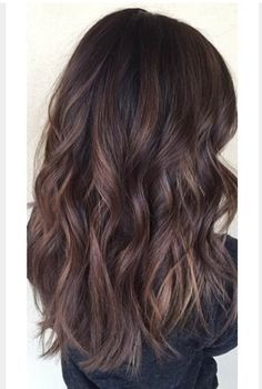 31 balayage highlight ideas to copy now brown balayage balayage highlights and caramel brown