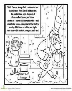 A Christmas Carol On Pinterest Christmas Carol
