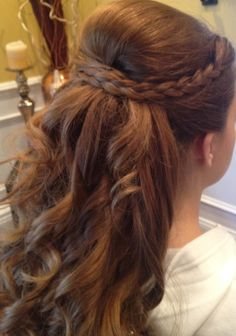 1000 images about kids hair upstyles on pinterest first munion flower girl updo and