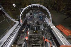 AH 1Z Viper Cockpit Fighter Jet Dassault Rafale Cockpit