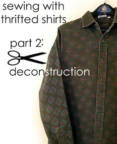 tutorial, thrifted s