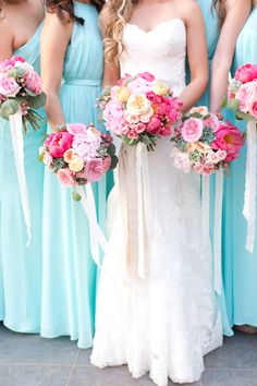 Bridesmaids Trends