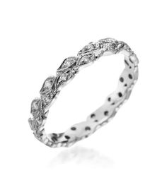 The Most Expensive Wedding Ring Leaf Wedding Rings