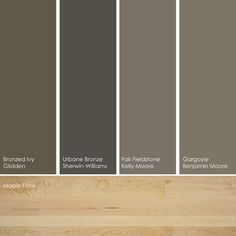 1000 images about paint taupes on pinterest taupe on kelly moore paint colors chart id=12221