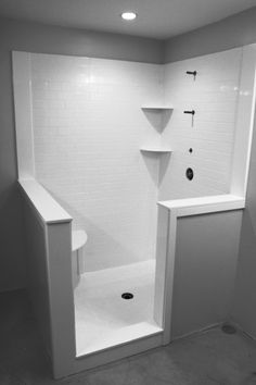 Do It Yourself Remodeling Shower Kits Shower Kits