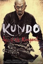 Poster do filme Kundo – Era Fora de Controle