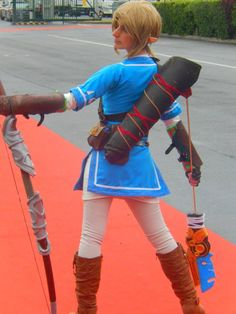 Costumes On Pinterest Super Smash Bros Cosplay And