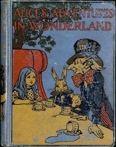 "Cover of ""Alice's Ad"