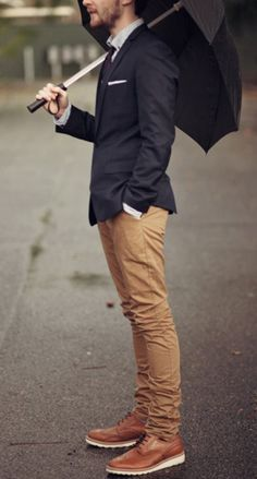 Mens style. classic