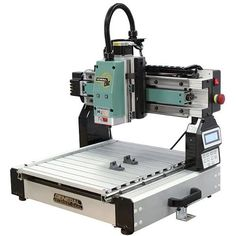 """Othe of the best powerful CNC machines hobbyists. This 13"""" x 18"""" x 3 ..."""