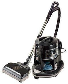 Antique Rexair Rainbow Vacuum Cleaner
