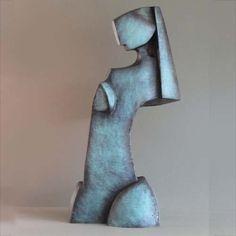 alied nijp holman bronzes sculpture art pinterest