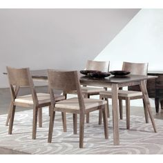 Cheshire Table Viking Casual Furniture From Saloom