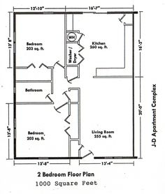 Small House Floor Plans 2 Bedrooms Master Bedroom Suite Home Addition