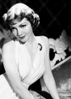 Claudette Colbert on Pinterest | Cleopatra, Actresses and Movie ...