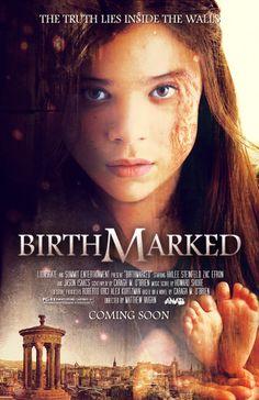 Poster do filme Birthmarked