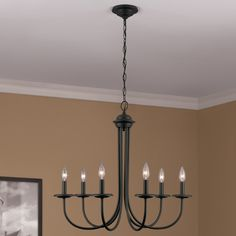 Millennium Lighting Devonshire 9 Light Satin Nickel Chandelier New Home Ideas Pinterest S Vintage And Lowes