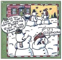 Afbeeldingsresultaat voor fat snowman meme