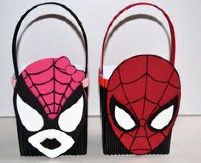 Dibujos De Spiderman Faciles De Hacer