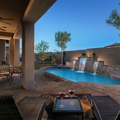 1000 images about swimming pool ideas on pinterest pool designs pools and arizona