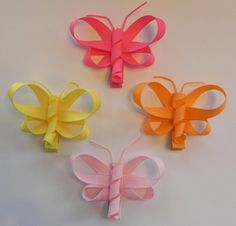 1000 images about butterfly clips on pinterest butterfly hair ribbon sculpture and hair clips
