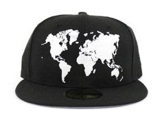 World Wide 59Fifty N