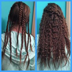 crimping hair on pinterest crimped hairstyles hair and hairstyles