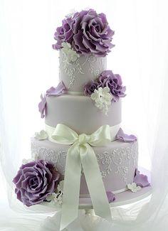 Oh So Pretty Wedding