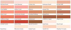 valspar paint color chart valspar lowes american on lowes interior paint color chart id=88935